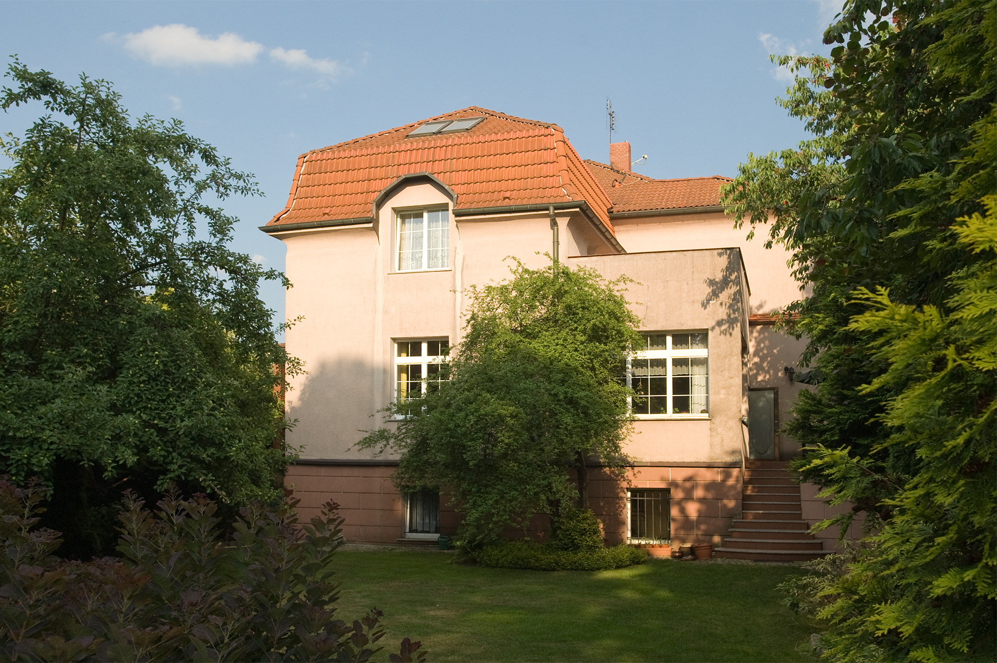 Wrocław | Borek | Sudecka